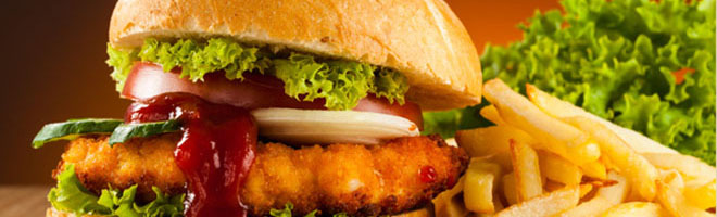 | Chicken-Burger